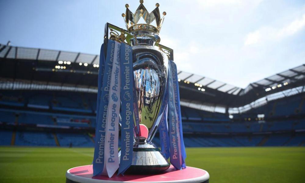 Premier League: «Διέρρευσε» η αγωνιστική της πρεμιέρας (pic)