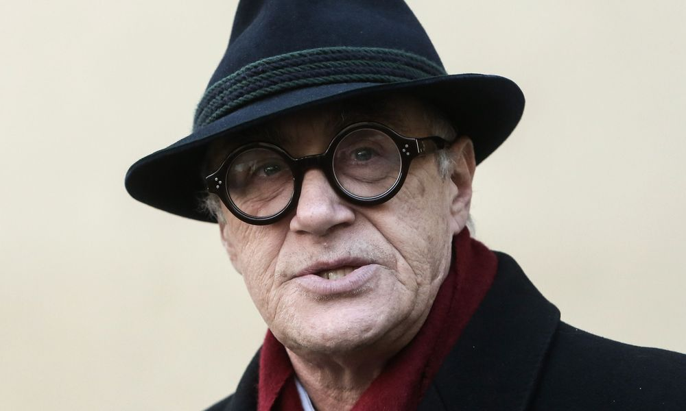 Φραγκίσκος Ραγκούσης: «Έφυγε» ο γνωστός δικηγόρος