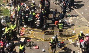 Τορόντο: Πυροβολισμοί κατά την παρέλαση των Ράπτορς! (vid)