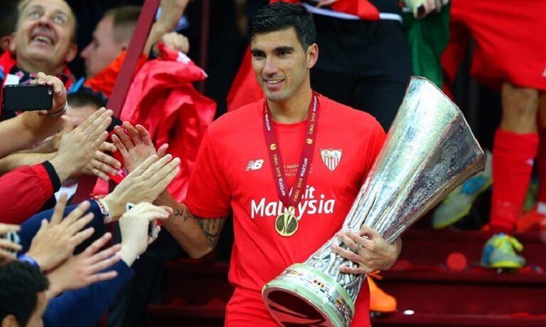 Champions League: Ενός λεπτού σιγή στη μνήμη του Ρέγες