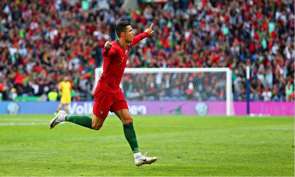 Πορτογαλία – Ελβετία 3-1: Τεράστιε εσύ Κριστιάνο! - Sportime.GR