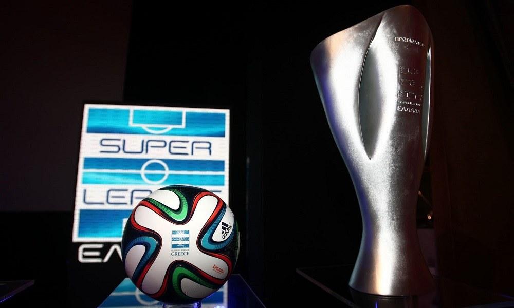 Super League 1: Το μεταγραφικό παζάρι 2019