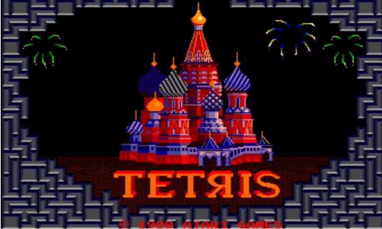 Tetris: Η ρώσικη σπαζοκεφαλιά γίνεται 35 ετών