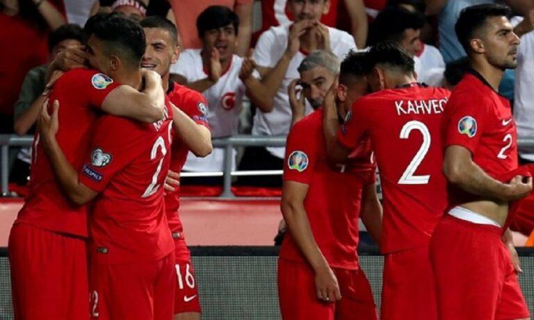 Προκριματικά Euro 2020: Δείτε όλα τα γκολ του Σαββάτου (vids)