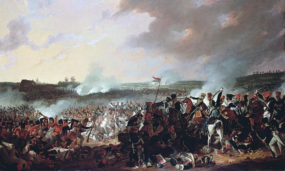 Σαν Σήμερα 18/6: Ο Ναπολέων ηττάται στη μάχη του Βατερλό
