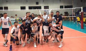 Silver European League: