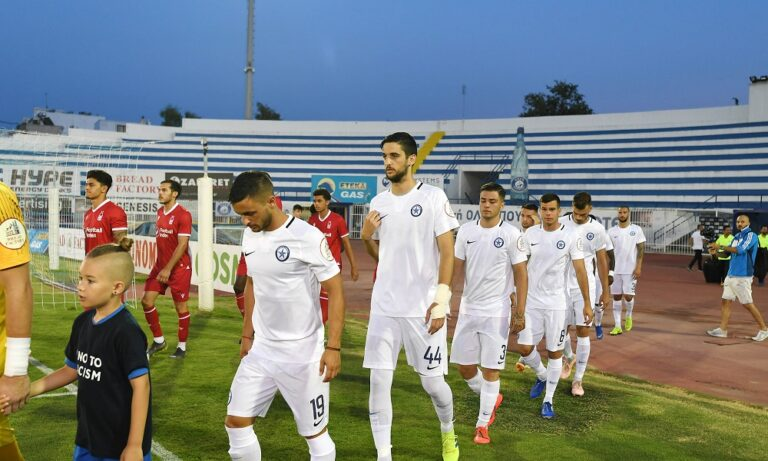 Europa League: Με Λέγκια ή Κουόπιο ο Ατρόμητος