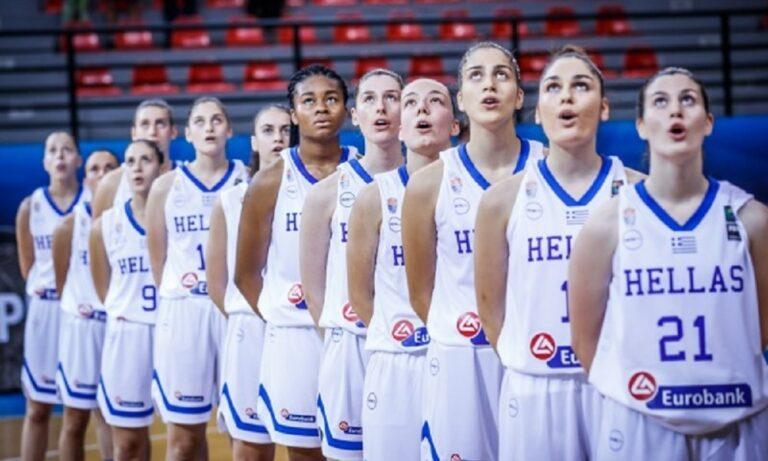 Εθνική Νεανίδων : Εμφατική νίκη κόντρα στην Σλοβακία