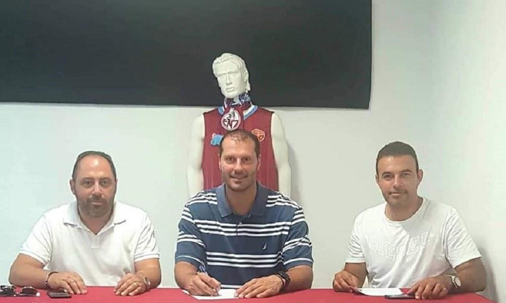 Κακιούζης: Προπονητής σε Κυπριακή ομάδα