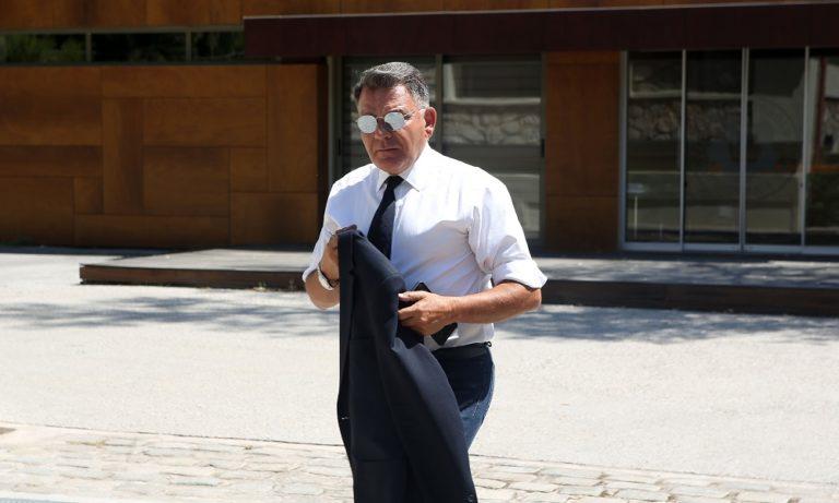 Κούγιας: «Θα προσφύγουμε στο Διαιτητικό για τον Αραβίδη»