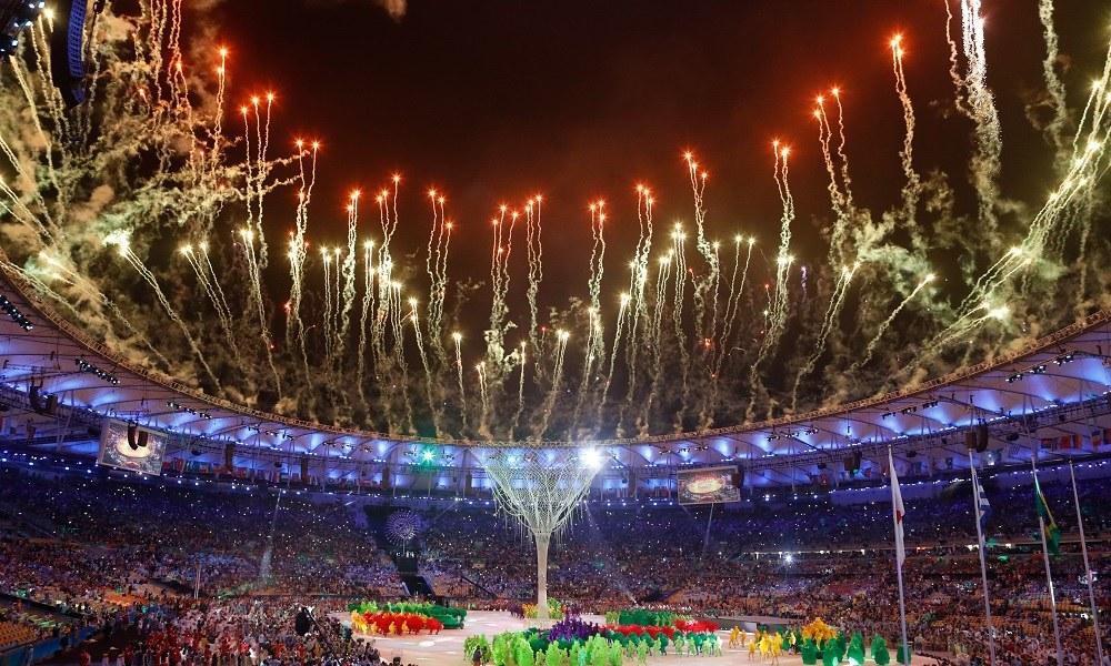 Ολυμπιακοί Αγώνες: Σκάνδαλο δωροδοκίας για το Ρίο 2016!