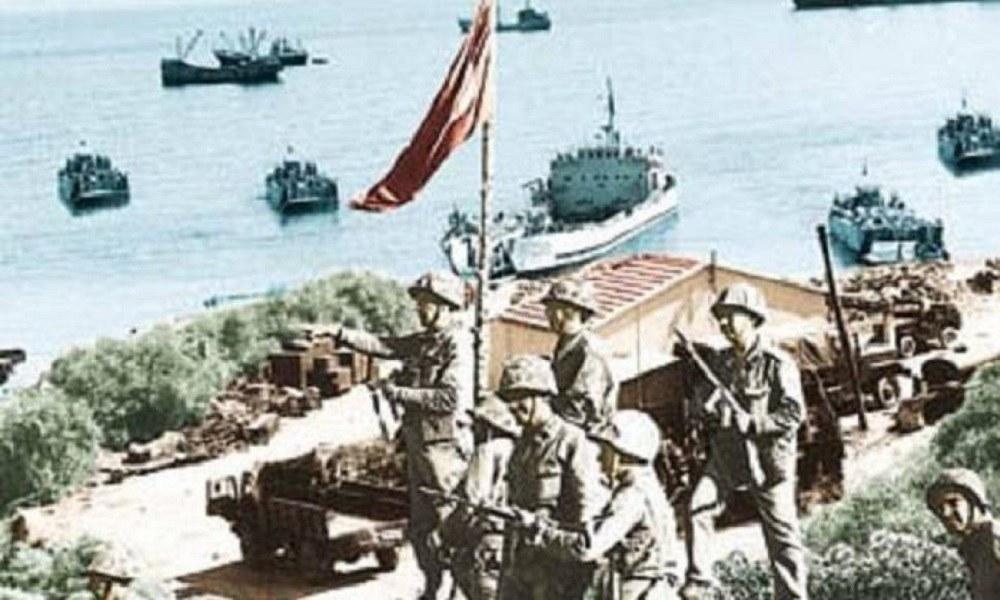 «Δεν ξεχνώ» – 45 χρόνια από την εισβολή στην Κύπρο
