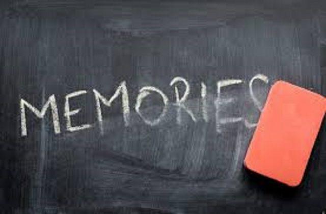 Αναμνήσεις…