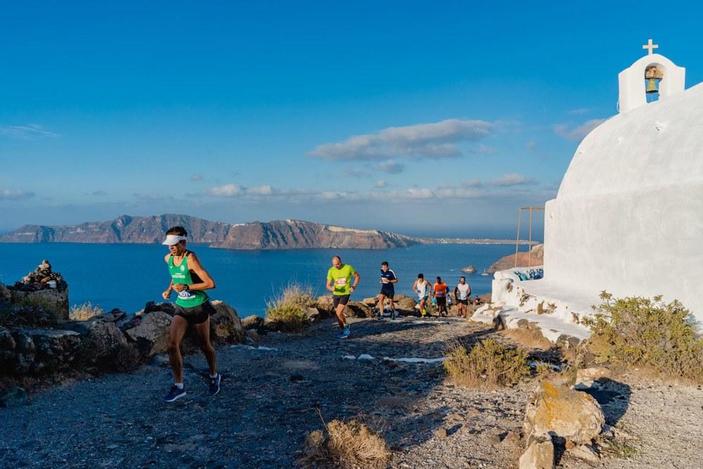 5ο Santorini Experience: Ταξίδεψε με άνεση