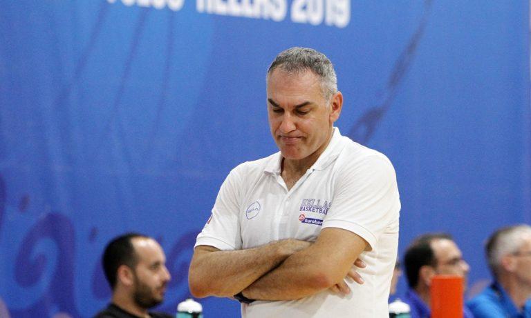 Βλασσόπουλος: «Ήμασταν πολύ κακοί σε άμυνα κι επίθεση»