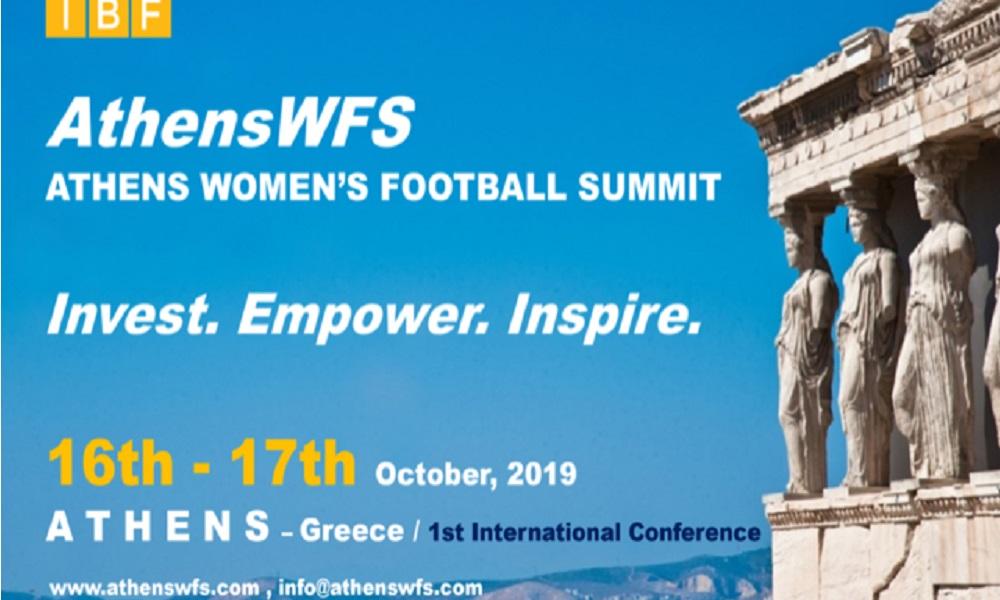 AthensWFS: Το ποδόσφαιρο Γυναικών στην Αθήνα