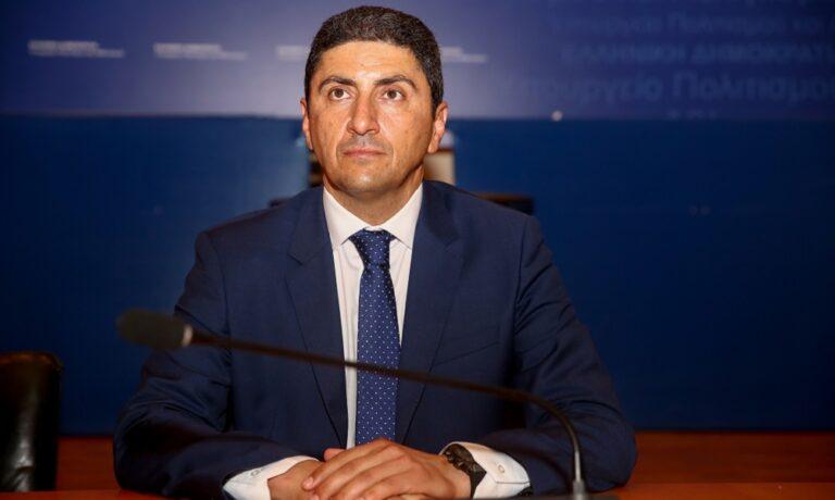 Αυγενάκης: «Να βάλουμε πολλά… γκολ»