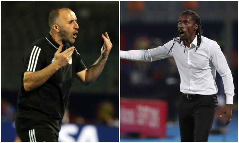 Τελικός Copa Africa: Δύο συγχωριανοί απ' το... Παρίσι
