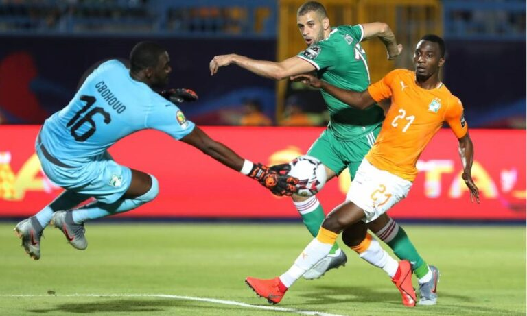 Copa Africa: Αλγερία και Τυνησία στους«4»