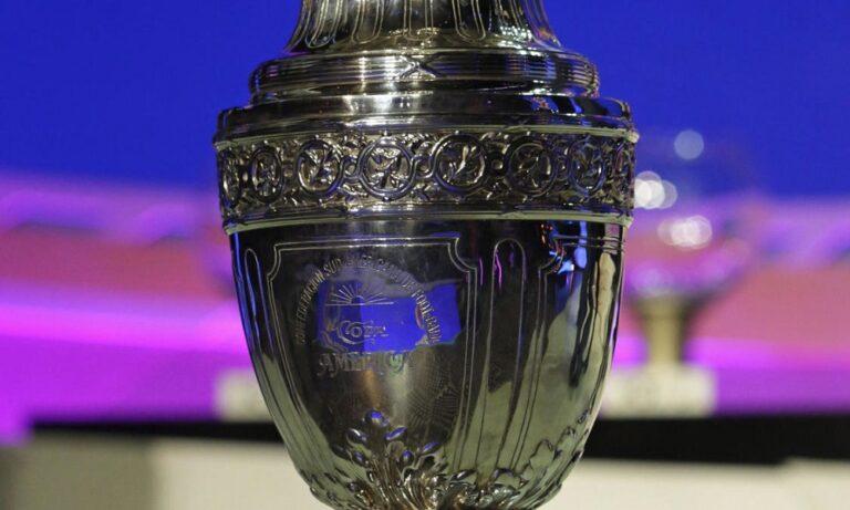 Copa America: Ώρα τελικού για Βραζιλία και Περού (vid)