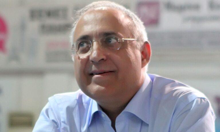 Δρακόπουλος: «Με τον Καστρίτη μένουν μόνο τα τυπικά»