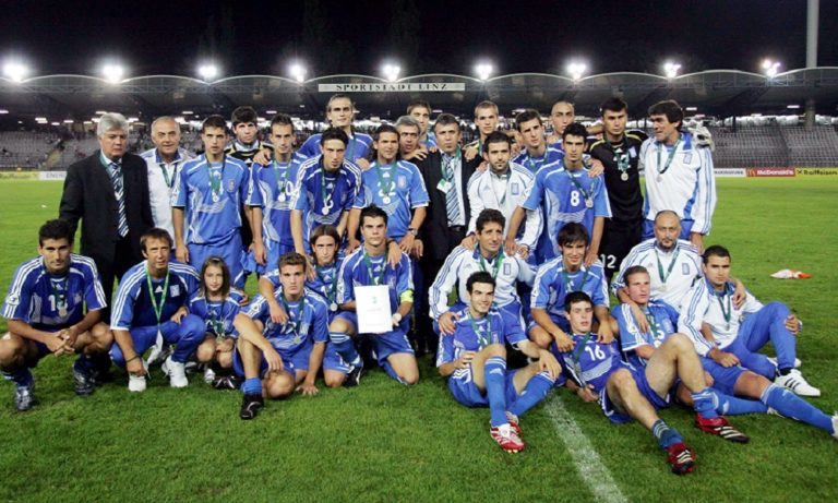 27 Ιουλίου: Η Εθνική Νέων χάνει στον τελικό του Euro U19 (vids)