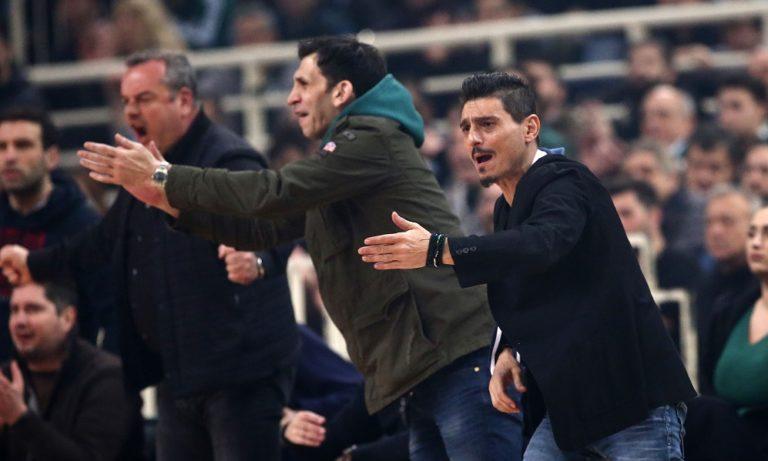 Γιαννακόπουλος: Τόσα πληρώνει για το εσώρουχο στον πάγκο του Ολυμπιακού