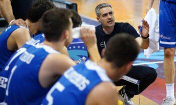 Καστρίτης: Ο απολογισμός για το Παγκόσμιο U19