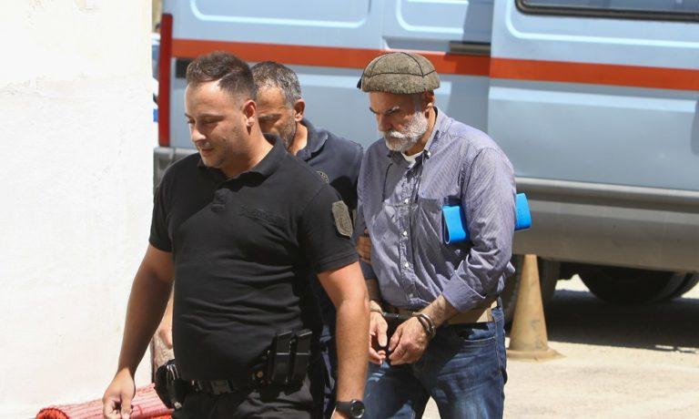 Κορκονέας: Αποφυλακίζεται μέσα στον Αύγουστο (vids)