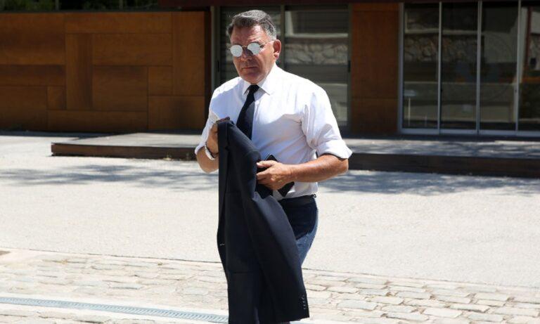 ΑΕΛ: «Ο Κούγιας ματαίωσε τη μεταγραφή του Μαρκόφσκι»