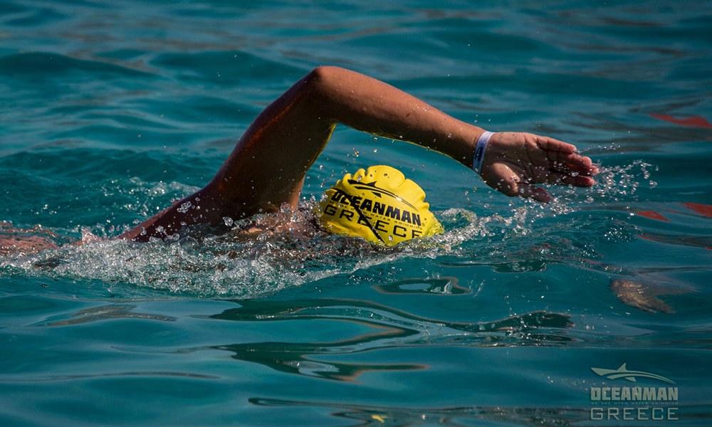 Oceanman Greece 2019: «Μάγεψε» η γιορτή του open water
