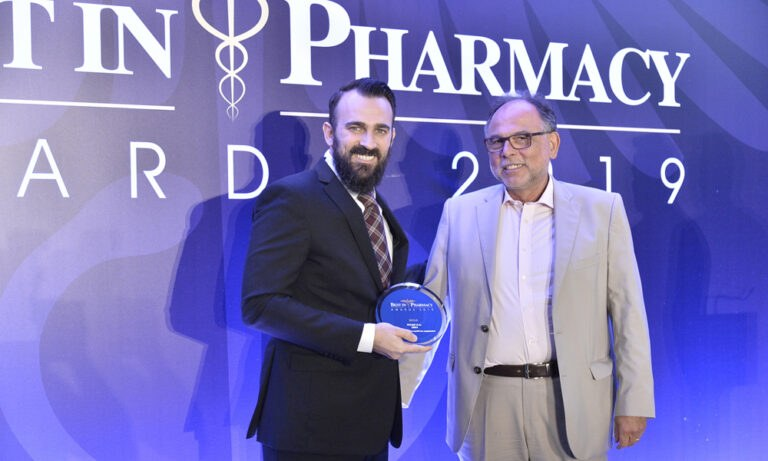 Τριπλή βράβευση της VICAN για άλλη μια χρονιά στα Best in Pharmacy Awards 2019