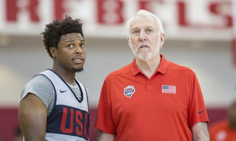 Αυτή η Team USA δεν προκαλεί… τρόμο! (vids)