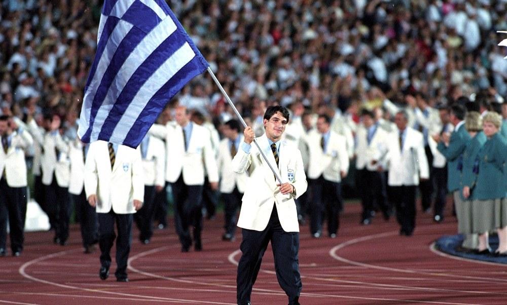 Σαν σήμερα: Ξεκινούν οι Ολυμπιακοί Αγώνες στην Ατλάντα