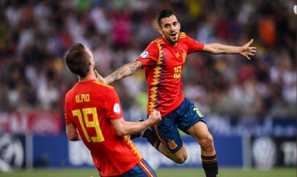 Ευρωπαϊκό U21: Πρωταθλήτρια η Ισπανία! (vid)