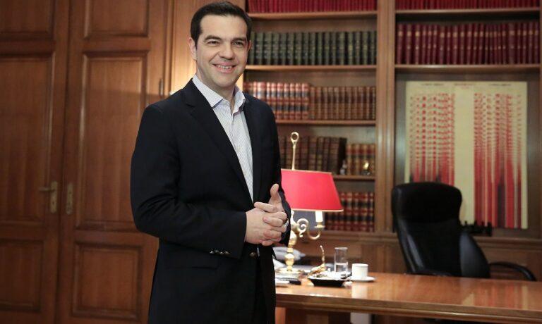 Τσίπρας: «Ο ΣΥΡΙΖΑ ξέρει να κερδίζει, ξέρει και να χάνει» (vid)