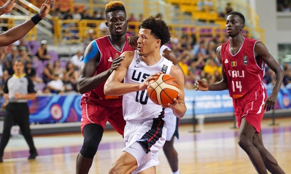 Παγκόσμιο Κύπελλο U19: «Χρυσές» οι ΗΠΑ