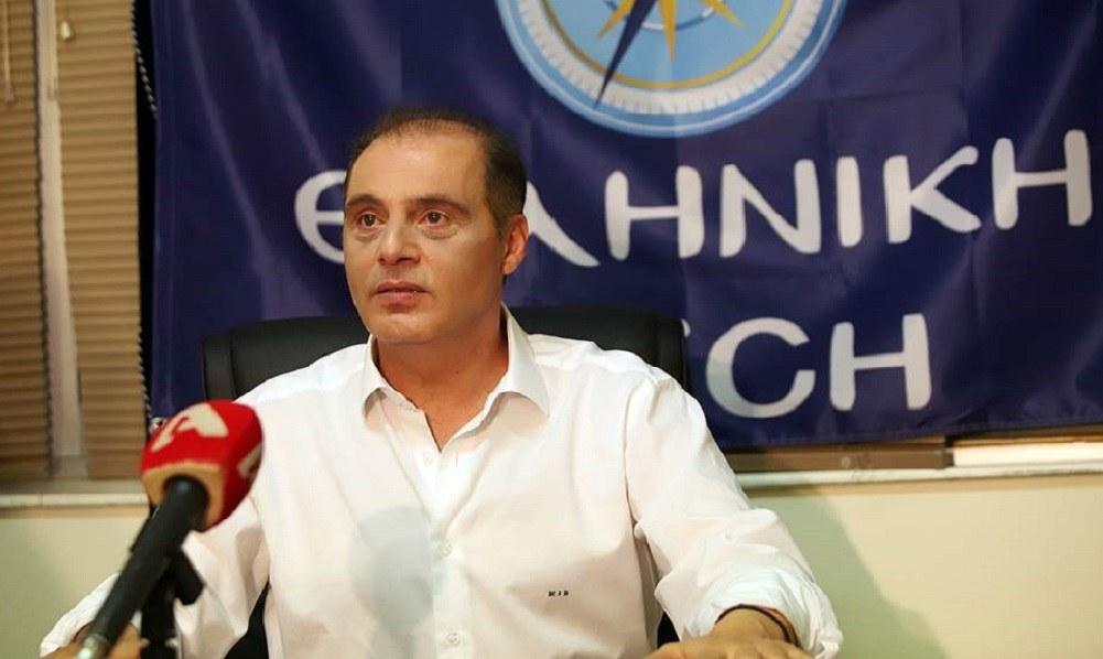 Βελόπουλος: Μήνυσε υποψήφιο βουλευτή του!