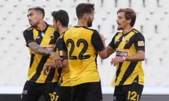 ΑΕΚ: Οι πιθανοί αντίπαλοι στα πλέι οφ του Europa League
