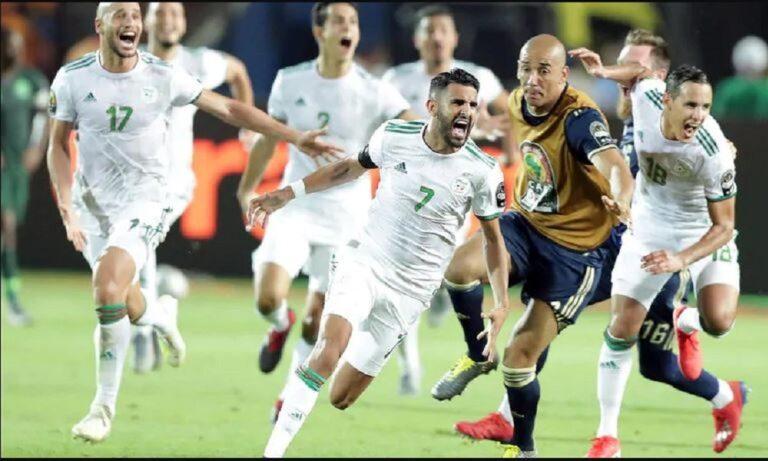 Κόπα Άφρικα: Στον τελικό η Αλγερία με γκολ στο 94! (vid)