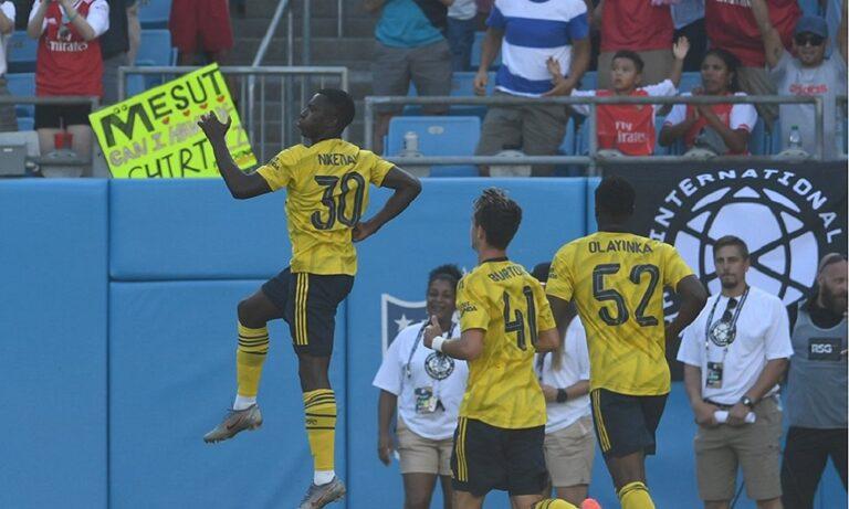 Χοσέ 23/7 Στοίχημα: Πολλά γκολ στο Ρεάλ Μαδρίτης-Άρσεναλ