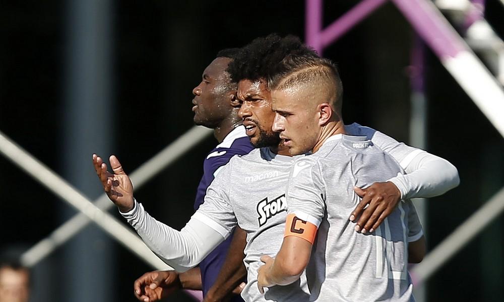 Άντερλεχτ – ΠΑΟΚ 1-3: Έδειξε πώς θα «χτυπήσει» τον Άγιαξ!