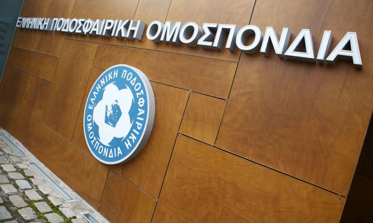 Πρόεδρος εφέσεων ΕΠΟ: Ερώτηση αν το Open, όπου εργάζεται ο γιος του, ανήκει στον Σαββίδη (pic)