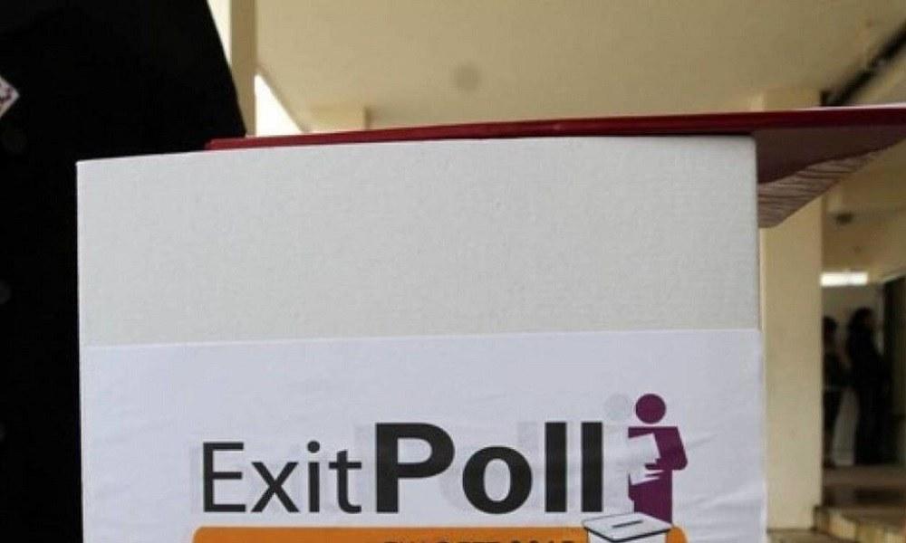 Αποτελέσματα εκλογών 2019: Το exit poll! (pics)