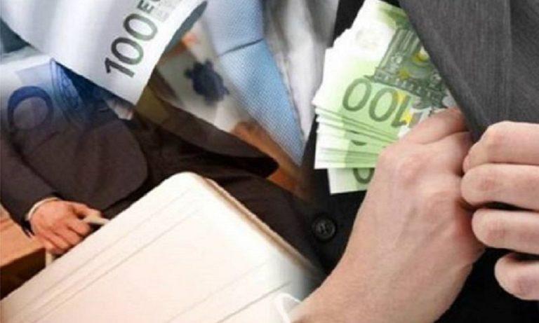 Βαρυμπόμπη: Καλλιστεία με Μις… φοροδιαφυγή