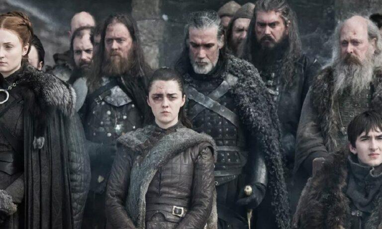Game of Thrones: Με 32 υποψηφιότητες στα βραβεία Emmy