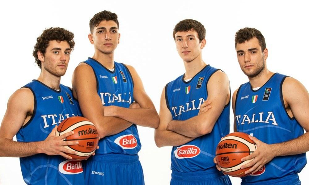 EuroBasket U20: Πήγαν στο γήπεδο με λάθος εμφανίσεις!