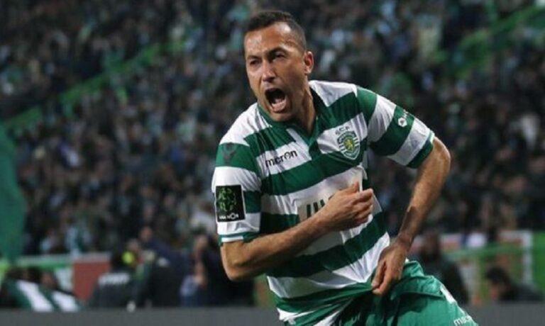 ΠΑΟΚ: «Στέλνουν» Τζέφερσον Νασιμέντο οι Πορτογάλοι