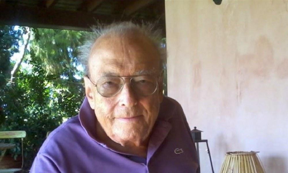 Κάρολος Φιξ: «Έφυγε» σε ηλικία 92 ετών