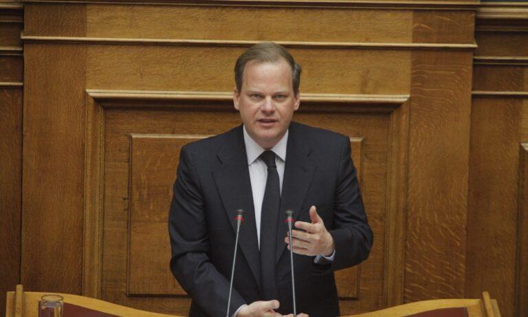 Κώστας Καραμανλής: Ο νέος υπουργός Υποδομών